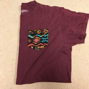 Empyre Shirt ! NEW Large